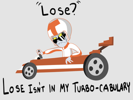 Lose? by FillyBlue