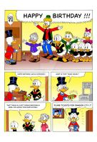 A Special Memory #Page 2 by Scroogey