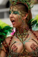 Carnival III by JACAC