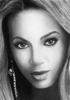 beyonce by emilie-creations
