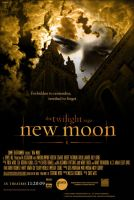 New Moon Poster 'Volterra' by chaela-chan