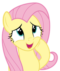 Fluttershy - Oh My by Comeha