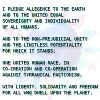 UNITED EARTH by paradigm-shifting