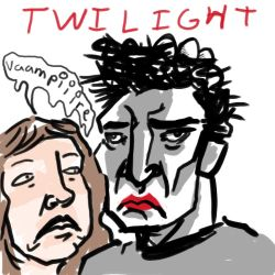 TWILIGHT ISTHE BAST EVR MOVIY by SAKKET