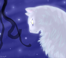 Whitestorm- StarClan Warrior by The-Skykian-Archives