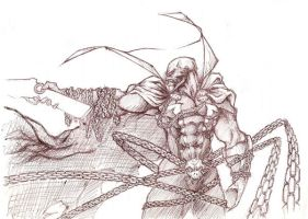 spawn: rushed by insurrection15