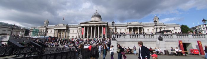 National Gallery by julcsa