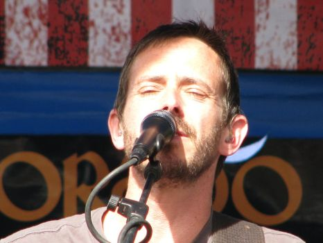 Glen Philips Toad the Wet Sprocket Reno 062015 by  by zannapic
