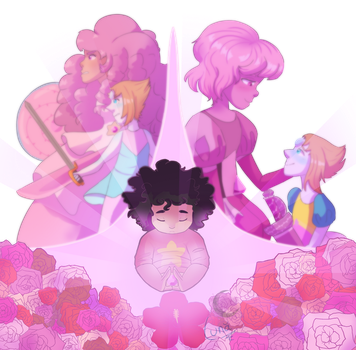 Steven Universe: The truth by Crazy-Luna