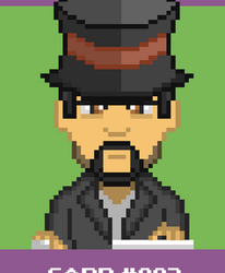 Pixelgate - People of Gamergate 03: Total Biscuit by CaptainToog