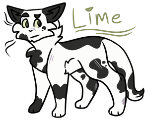 lime reference by Abattack123