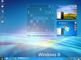 Windows Themes by Vher528