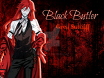 Black Butler Icon 5 by MySancuaryLittlePony