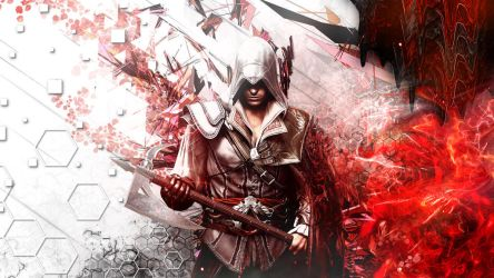 Assassin's Creed by COOLZONE17500