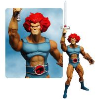 Lion-O by BLACKPLAGUE1348