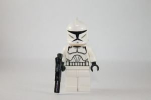 LEGO Clone by robchange