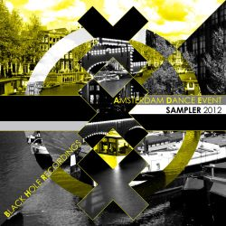 ADE2012 Label Sampler by DeGraafCreativity