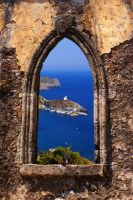Kythera Greece I by papadimitriou