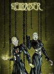 Hellraiser by herbaabreh