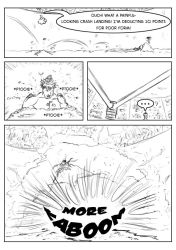 Fighting Tournament: Round 1 - Page 14 by DigiDayDreamer