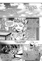 [Original Comic] Angiel - Page 1 by CherryInTheSun