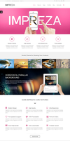 Impreza WP Theme by sandracz
