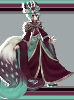 Prince III Adopt AUCTION (CLOSED) by Belzoot