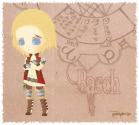 + Basch + by Electroocute