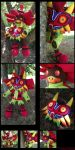 Skull Kid Plush by Belle43