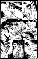 Raylee of Ark 3- pg 19 by Alf-Alpha