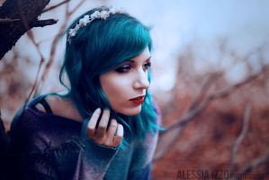 Frozen feelings by Alessia-Izzo