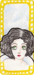 Bookmark 1 by HitomiMelissa