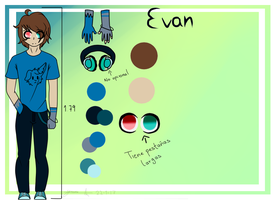 Evan reference  old by yess8