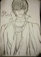 Patch Cipriano by LadyCornamenta