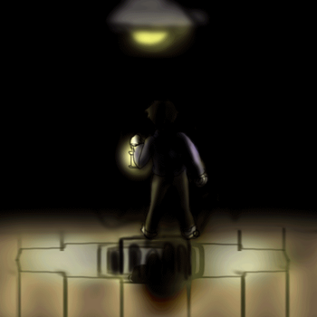 The little nightmares by FNAFANIME12