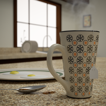 Cup (submission for contest) by cshep99