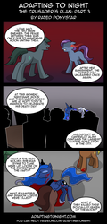 AtN: The Crusader's Plan Part 3 by Rated-R-PonyStar