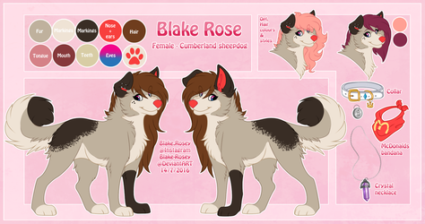 || Blake Reff OUTDATED by Blake-Rosey