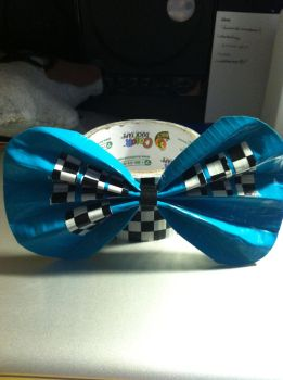 Tardis Bow Ties Are Cooler - After by evilcommieoverlords