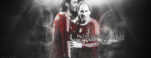 The legend of Ac Milan by mattH27