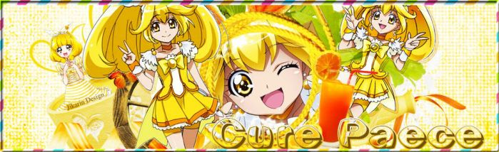 Cover Cure Peace by Jikarin-Chann