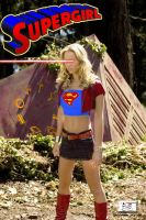 Supergirl - Feel the Heat by TheSnowman10