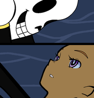Undertale Collab 13 by Underbases