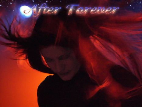 After Forever by wildespace