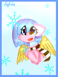 Winter~ by Winter-Shadow7