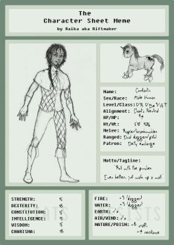 Constantin Character Sheet by OrchidsRain