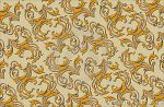 Old-style-medieval-floral-ornate-vector-pattern-ro by majijehkic11