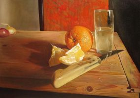 Still Life by borda