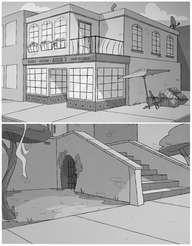 places by mintycanoodles