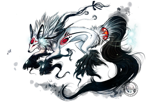 Auction: +spiritually miscere+ ::CLOSED:: by Snow-Body